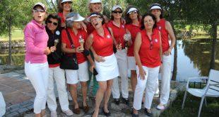 Ladies Cup 2017