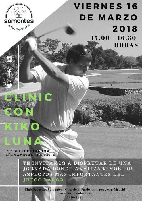 invitacion clinic