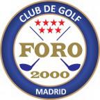 Equipo para el 1er torneo Asociación Madrileña de Club sin Campo