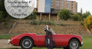 Oferta de Golf en Salamanca