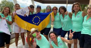 Ladies Cup 2021: El equipo del Foro 2000 vencedor